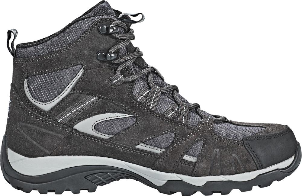 Jack Wolfskin Vojo Hike Texapore Hiking Shoes Low Cut Women light sky 37,5 2018 Trekking- & Wanderschuhe